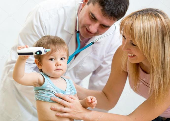 Çok yüksek ateş bebeklerde kalıcı hasara yol açar mi ve siz bu durumda ne yapardınız?
