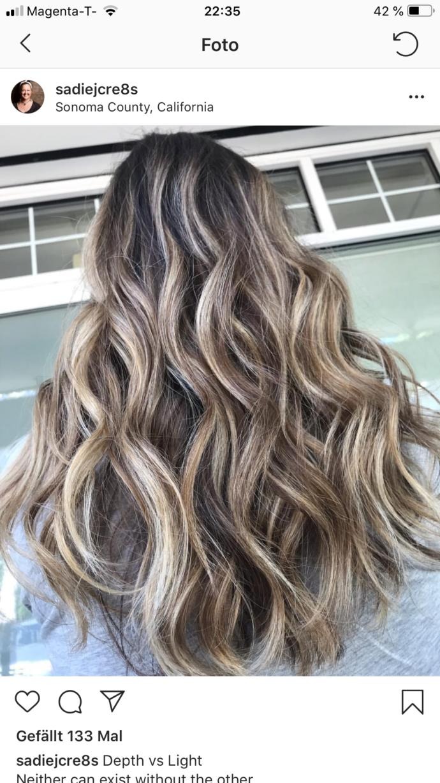 Saçlarımı boyatacağım ama hangi renk daha güzel?