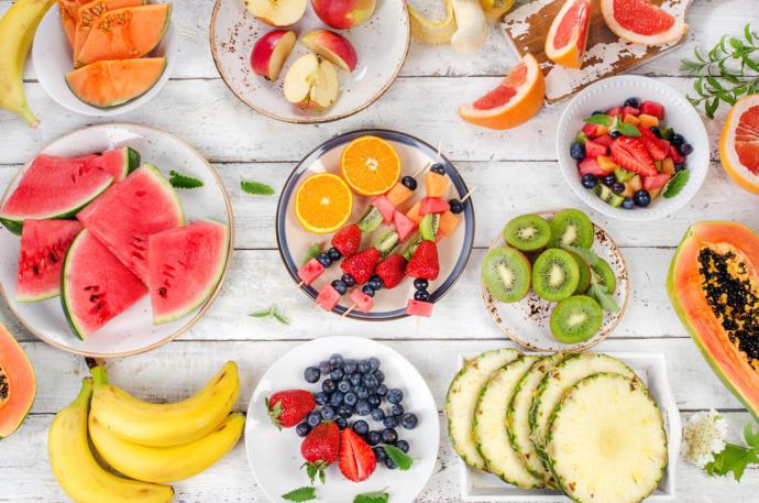 O olmazsa yaz olmaz dediğiniz meyve hangisi?