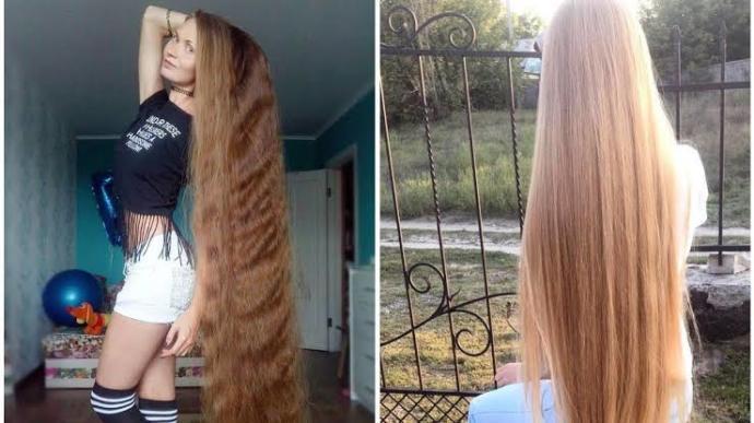 Uzun saç demode mi duruyor yoksa modern mi?