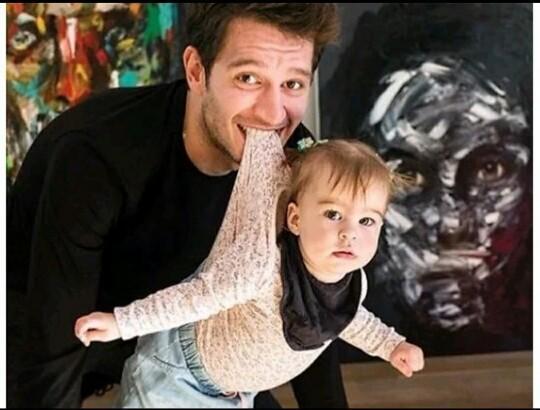 Hangi ünlü baba olmak için doğmuş sizce?