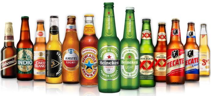 Yaz geldi siz sahilde hangi tür biradan alıyorsunuz?