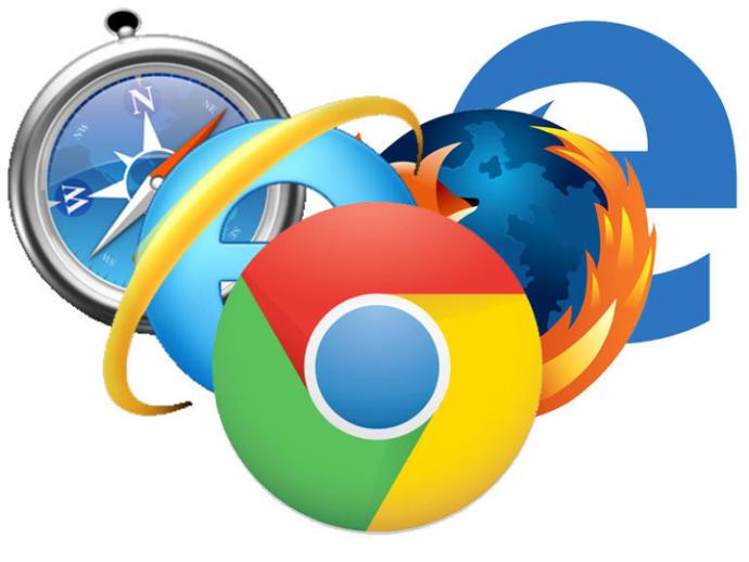 Varsayılan olarak hangi browser'ı kullanıyorsun?
