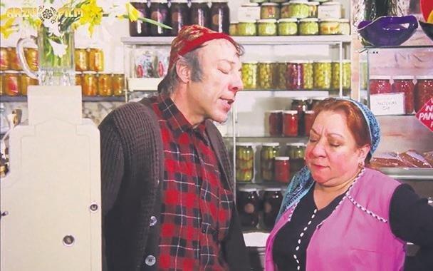 Turşunun hası limonla mı olur, sirkeyle mi?