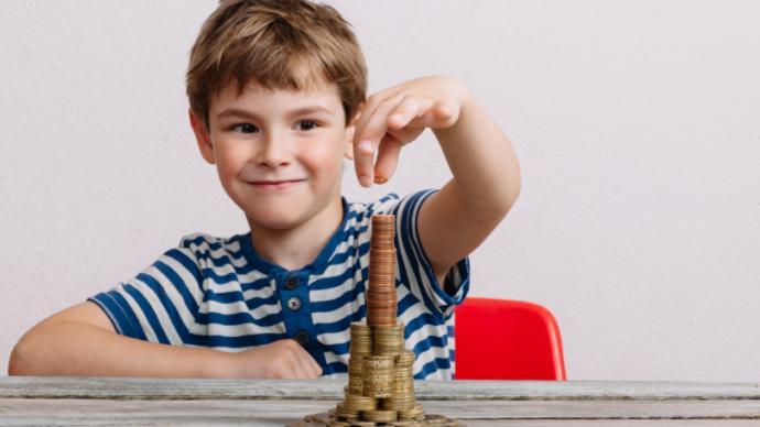 Çocuklara para biriktirme alışkanlığı nasıl kazandırılır?