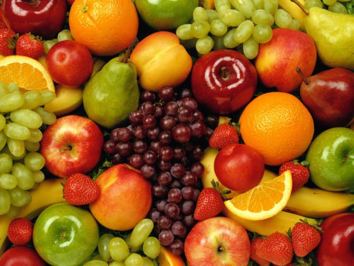 Tadını, kokusunu ya da görüntüsünü sevdiğiniz meyve ya da meyveler nelerdir?