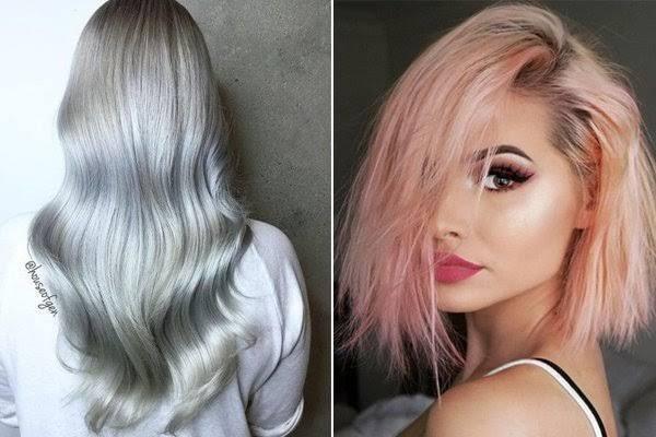 Saçlarınız ne kadar uzunlukta, hangi boyutlarda olmasını seviyorsunuz?