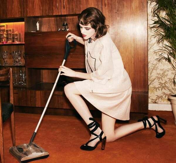 Misafir geleceğini duyunca evi temizleme ihtiyacı hissediyor musunuz?