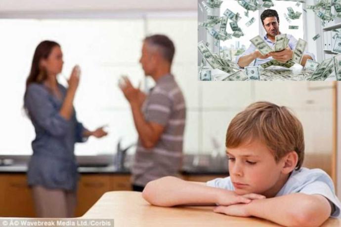 Tercih hakkın olsaydı; Zengin ama mutsuz bir ailede mi yoksa fakir ama mutlu bir ailede mi yaşamak isterdin?