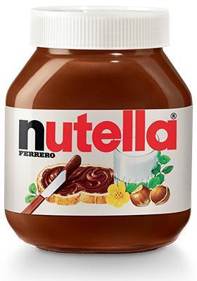 Neden Turkiye de ki Nutella ile Hollanda da ki Nutella'nin tadi farkli?
