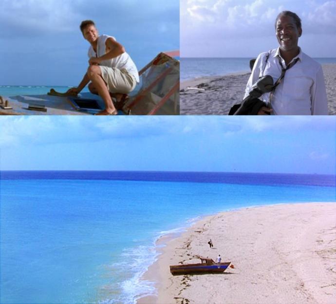 Hayatınızı anlatan mükemmel bir film çekilse , filmin sonunda gün batımına doğru yürüseniz çalan şarkı Ne olurdu?