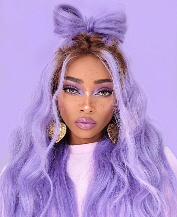 Saç boyası seçerken en çok hangi unsur size