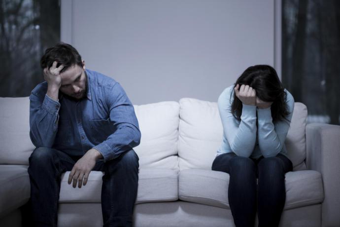 Yara bandı olarak kullanıldığınızı anladığınız bir ilişkiye devam eder misiniz?