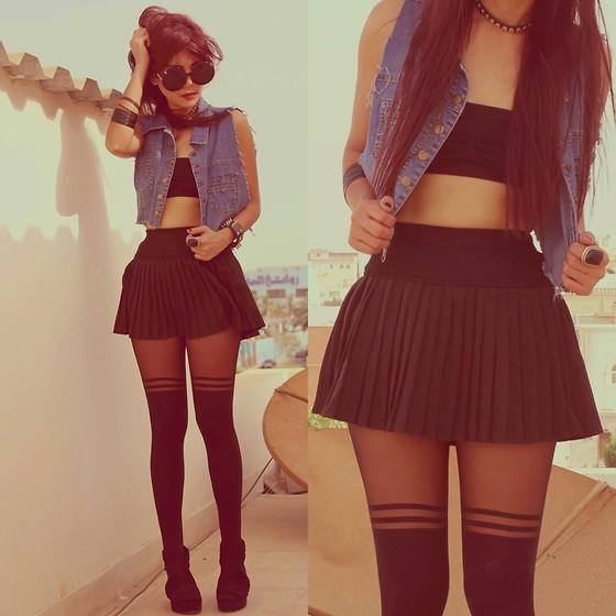 Sevdiğiniz istemiyor diye giyim tarzınızı değiştirir misiniz?