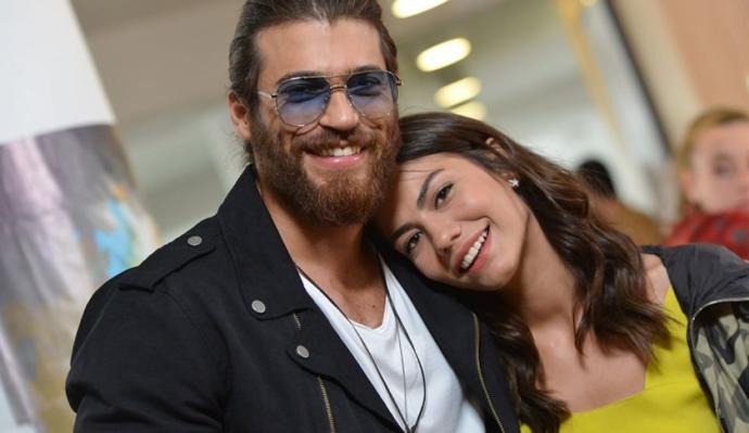 Bu ünlü çiftlerden hangisini Yunan ekranlarına transfer etmek istersiniz?