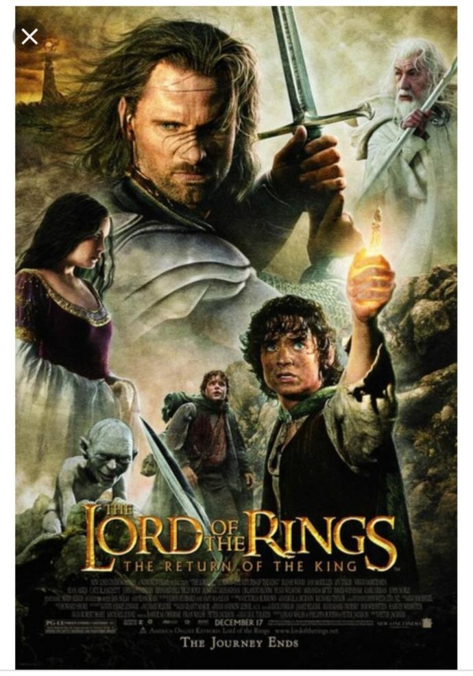 Hangi fantastik film serisi favoriniz? En çok hangisini seviyorsunuz?