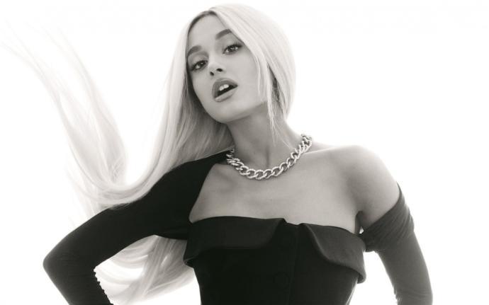 Guzellik acisindan kimi seciyorsun Lana Del Rey mi, Ariana Grande mi?