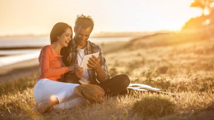 İlişkinizde geliştiren taraf mısınız yoksa geliştirilen mi?