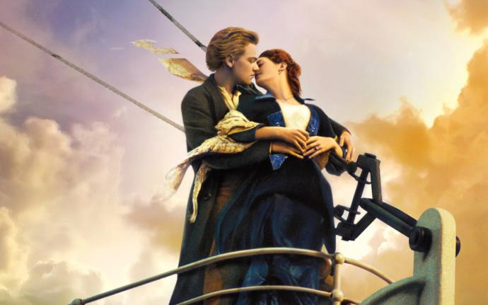 İzlediğinizde size aşkı hatırlatan bir film var mı?