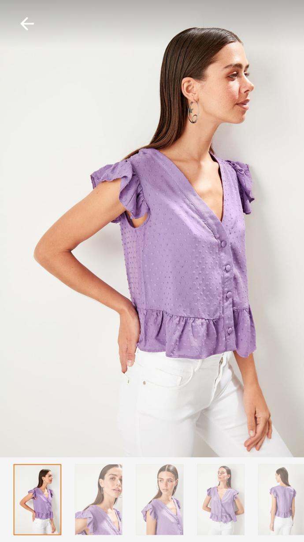 Sizce bu bluzun hangi rengi güzel arkadaşlar?