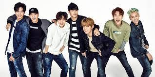 korea da en sevdiginiz gurup hangisi ?
