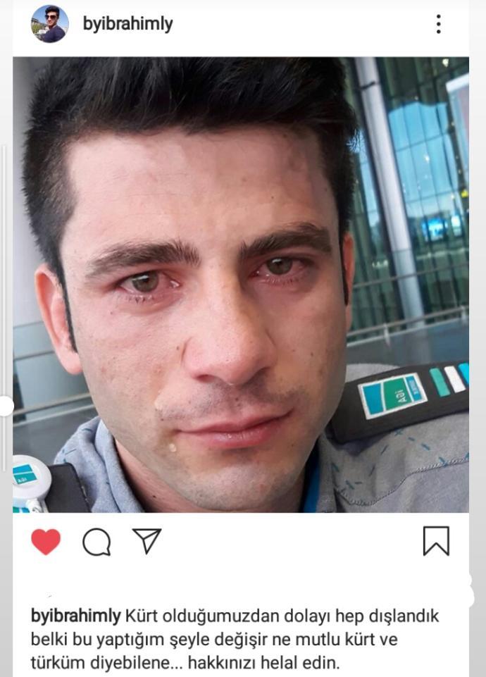 İstanbul'da Kürt olduğu için dışlandığını iddia eden bir genç intihar etti. Sizce de artık bunları aşmamız gerekmiyor mu?