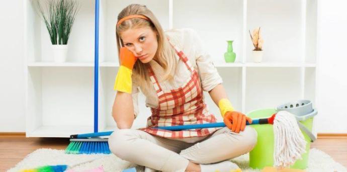 Yapmaktan nefret ettiğiniz ev işi hangisidir?
