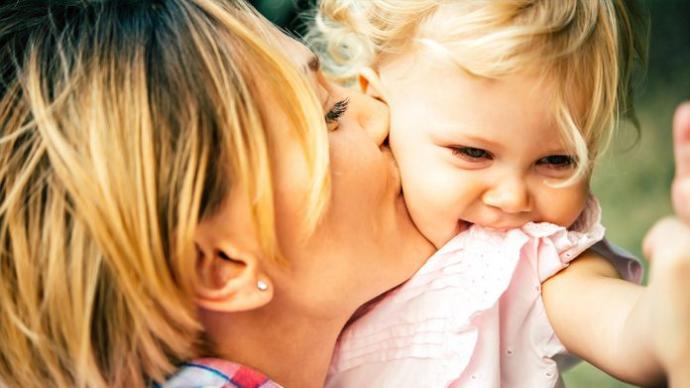 Sevgi, çocukların beynini nasıl etkiliyordur?