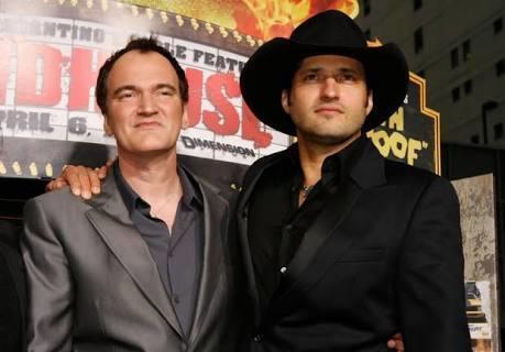 Quentin Tarantino&Robert rodriguez sinemanın iki çılgın ikilisi hakkin da ne düşünüyorsunuz, filmlerini begeniyor musunuz?