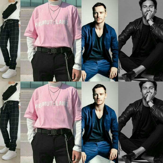 Merhaba erkek modasini takip ediyormusunuz ?