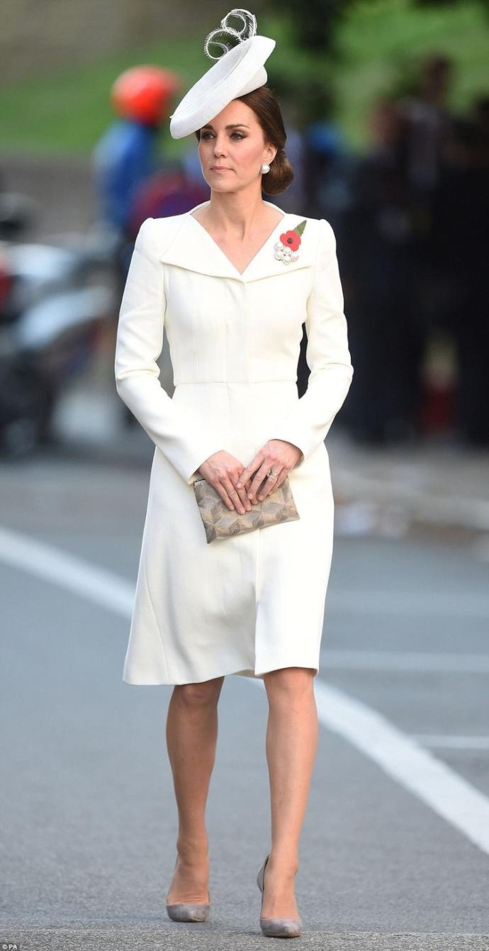 Kate Middleton mı? Meghan Markle mı?