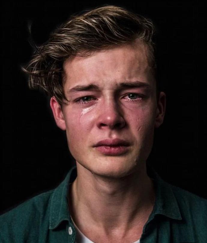 En son neden ağladınız, kim için ağladınız?