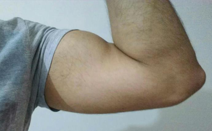 Biceps mi yoksa Triceps mi??