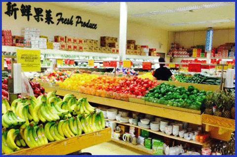 Alışverişte gross marketler her zaman  bir  adım önde midir?
