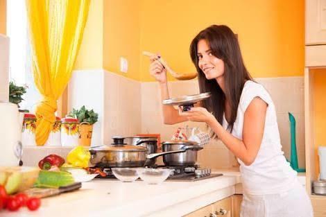 Sevgilinizi bir yemekle etkileyecek olsaydınız bu hangi yemek olurdu?