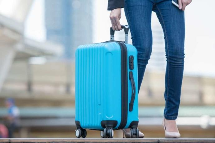 Tatil Öncesi En Uygun Valiz Setini Arıyorum, Acaba Hangisi?