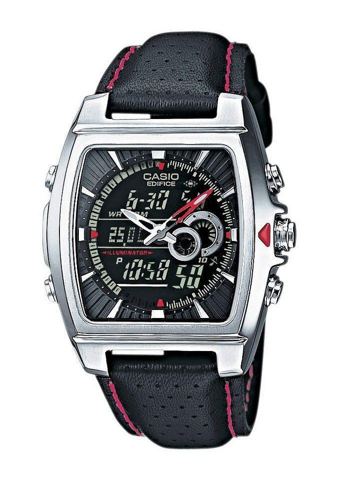 Sizce Casio Edifice serisinin bu iki saatlerinden hangisini tercih etmeliyim?