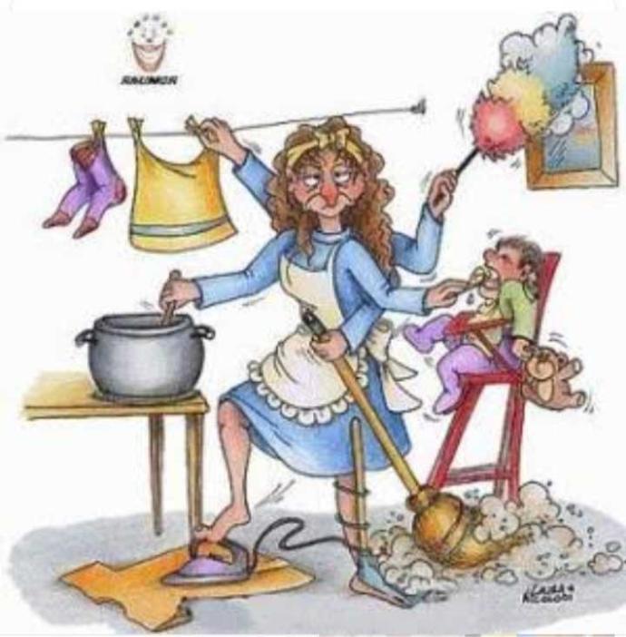 Evin en zor temizlenen kısmı hangisi sizce?
