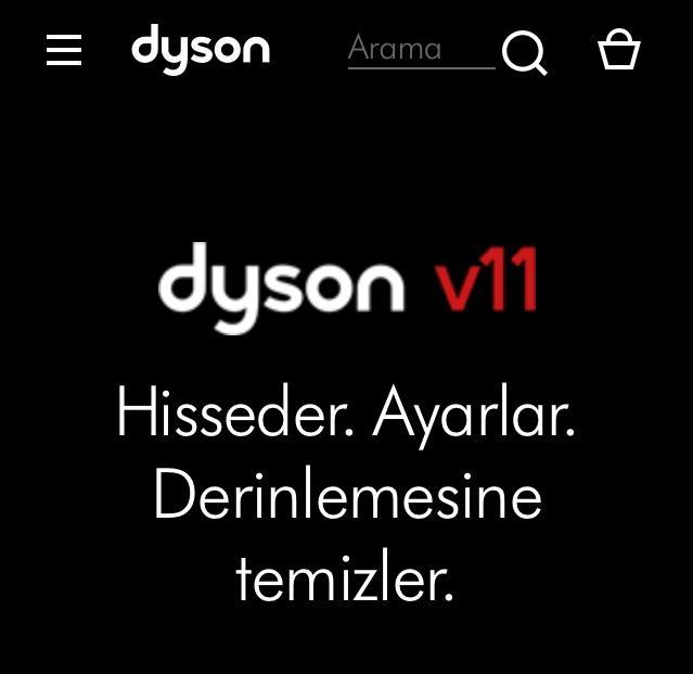 Dyson süpürge almaya değer mi?