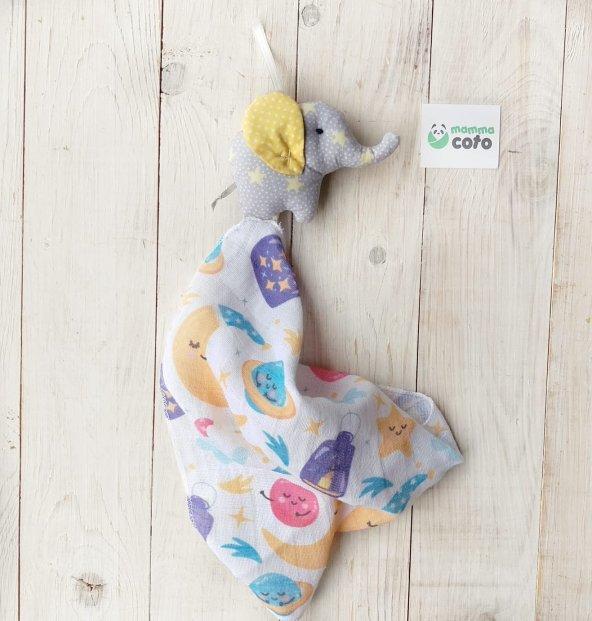 Yenidoğan bebekler için hangi uyku arkadaşı daha uygundur?