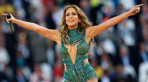 Jennifer Lopez'in konserinde loca ücreti 25 bin Euro! Bir konser için 25 bin Euro verir miydiniz?