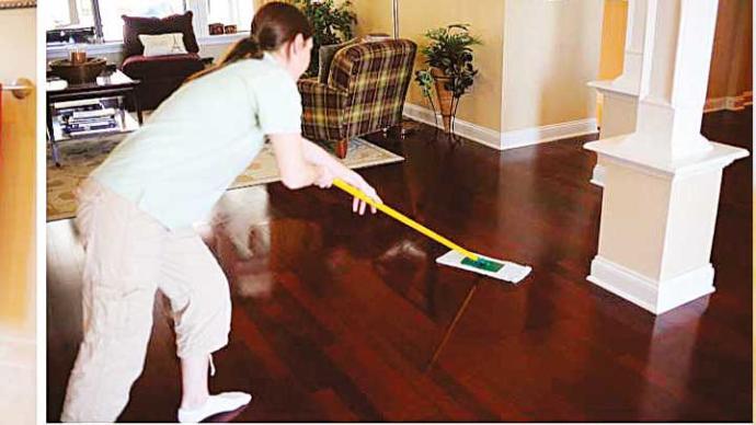 Gündelik temizliğinizde en sona bıraktığınız nokta genelde neresi oluyor?