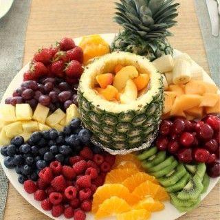 Günlük diyetinizde meyvelere yer verir misiniz?