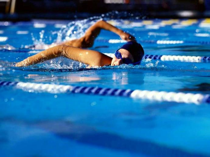 Sizce yüzme ile vücut geliştirmek mümkün mü?
