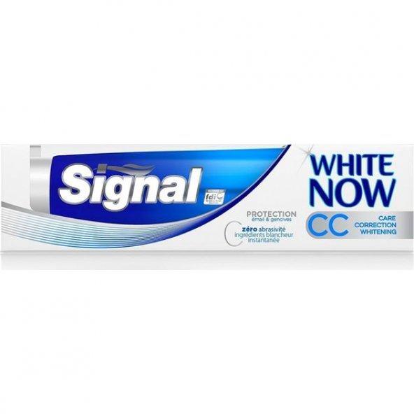 Signal White Now CC serisinden hangisi daha etkili?