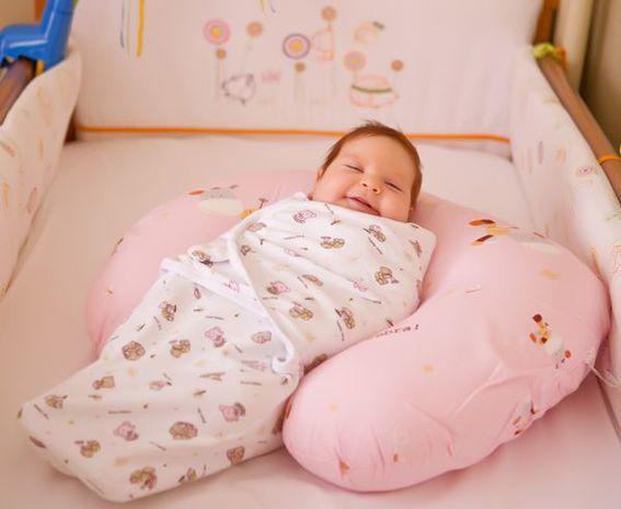 Bebekleri kundaklamak iyi midir yoksa kötü mü?