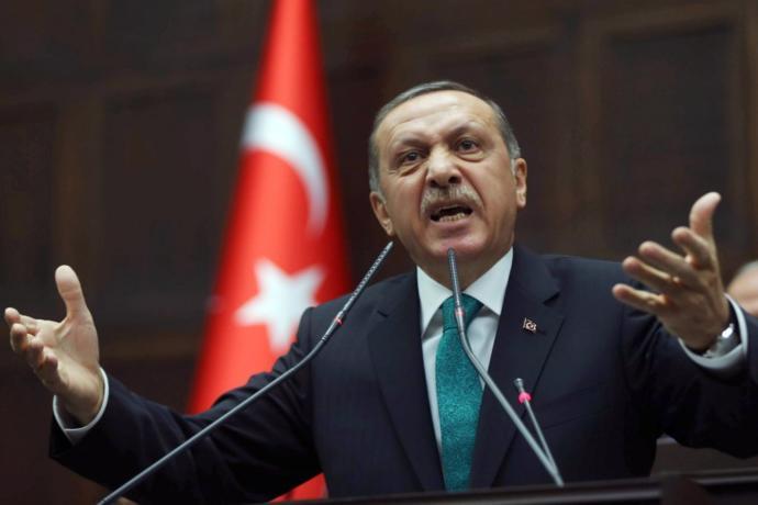 Sizce Erdoğan artık bırakmalı mı?