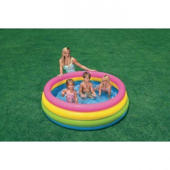 Çocuklar için hangi ev tipi şişme havuzu önerirsiniz?