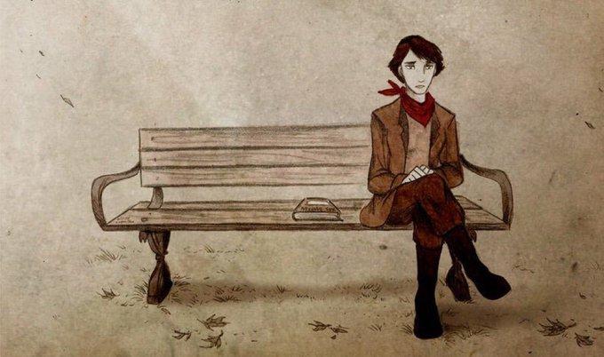 Kendinizi, kendinizle zaman geçirmeyi yalnızlık sanmayacağınız şekilde yetiştirdiniz mi?