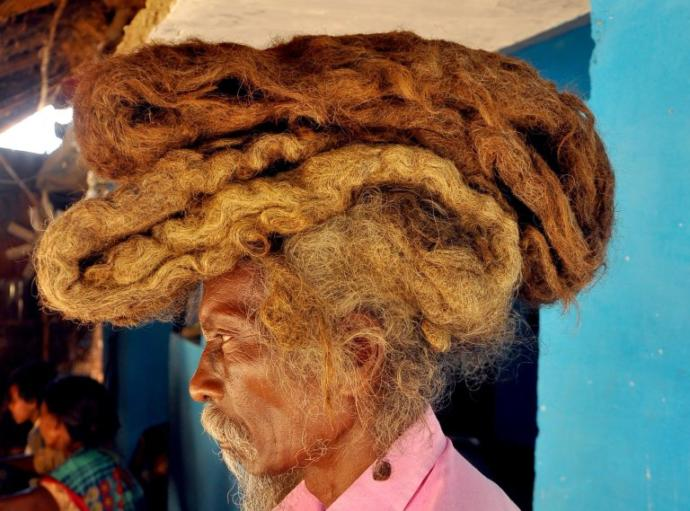 Saçınızı kaç günde bir yıkıyorsunuz?